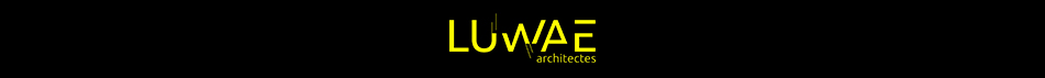 Luwae Architectes Mérignac